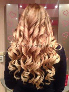 Hajtípusok - Európai haj
