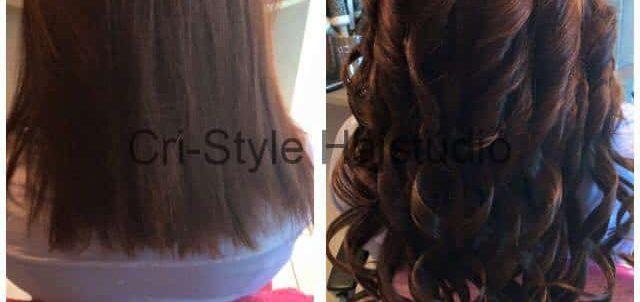 Hajhosszabbítás: a haj új élete