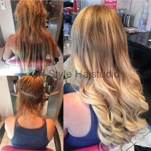 Olcsó hajhosszabbítás helyett válaszd a biztonságos megoldást