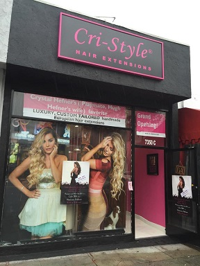 Cri-Style