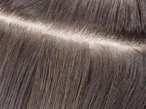 Láthatatlan invisible hajhosszabbítás