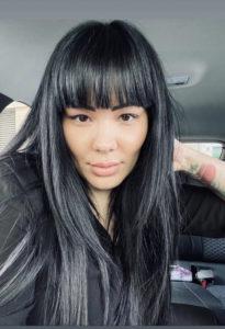 SplayWeft hajhosszabbítás